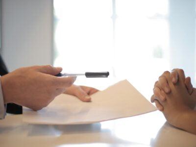 Hypotheek afspraak